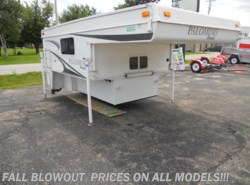 Used 2011  Palomino Bronco B-1251SB by Palomino from Paul's Trailer & RV Center in Greenleaf, WI