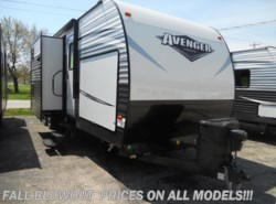 New 2018  Prime Time Avenger 32FBI by Prime Time from Paul's Trailer & RV Center in Greenleaf, WI