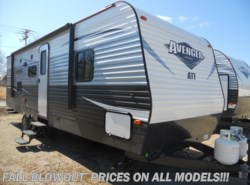 New 2018  Prime Time Avenger ATI 26BBS by Prime Time from Paul's Trailer & RV Center in Greenleaf, WI