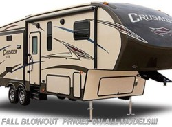 New 2018  Prime Time Crusader Lite 34MB by Prime Time from Paul's Trailer & RV Center in Greenleaf, WI