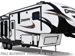 New 2018  Prime Time Crusader 381MBH by Prime Time from Paul's Trailer & RV Center in Greenleaf, WI