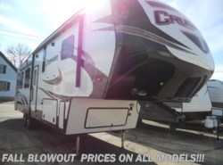 New 2019  Prime Time Crusader 341RST by Prime Time from Paul's Trailer & RV Center in Greenleaf, WI