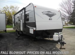 New 2019  Prime Time Avenger ATI 27DBS by Prime Time from Paul's Trailer & RV Center in Greenleaf, WI