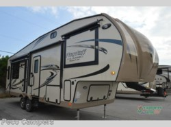 New 2017  Forest River Flagstaff Classic Super Lite 8528IKWS by Forest River from Campers Inn RV in Tucker, GA