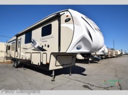 New 2017  Coachmen Chaparral 392MBL by Coachmen from Campers Inn RV in Tucker, GA