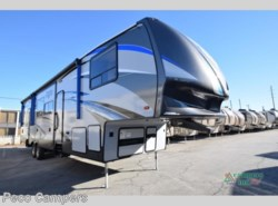 New 2017  Forest River Vengeance 348A13 by Forest River from Campers Inn RV in Tucker, GA