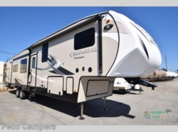 New 2017  Coachmen Chaparral 371MBRB by Coachmen from Campers Inn RV in Tucker, GA