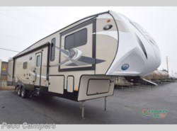 New 2017  Coachmen Chaparral 370FL by Coachmen from Campers Inn RV in Tucker, GA