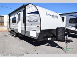 New 2018  Gulf Stream Friendship 248BH by Gulf Stream from Campers Inn RV in Tucker, GA