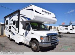 Used 2017  Gulf Stream Conquest 6237 by Gulf Stream from Campers Inn RV in Tucker, GA