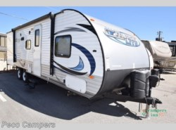 Used 2015  Forest River Salem Cruise Lite 271rbxl by Forest River from Campers Inn RV in Tucker, GA