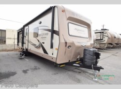 Used 2016  Forest River Rockwood Signature Ultra Lite 8329SS by Forest River from Campers Inn RV in Tucker, GA