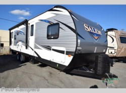 New 2018  Forest River Salem 28RLDS by Forest River from Campers Inn RV in Tucker, GA