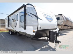 New 2018  Forest River Salem 31KQBTS by Forest River from Campers Inn RV in Tucker, GA