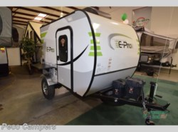 New 2018  Forest River Flagstaff E-Pro E12RK by Forest River from Campers Inn RV in Tucker, GA