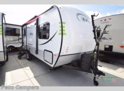 New 2018  Forest River Flagstaff E-Pro E17RK by Forest River from Campers Inn RV in Tucker, GA
