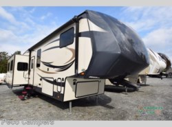 Used 2017  Forest River Salem Hemisphere Lite 346RK by Forest River from Campers Inn RV in Tucker, GA
