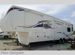 Used 2010  Heartland RV Bighorn 3610RE by Heartland RV from Campers Inn RV in Tucker, GA