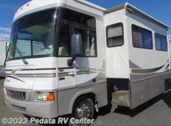 Used 2006  Winnebago Voyage 33V w/2slds by Winnebago from Pedata RV Center in Tucson, AZ