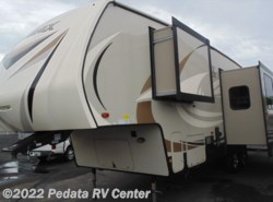 New 2017  Shasta Phoenix X-lite 296RS w/slds by Shasta from Pedata RV Center in Tucson, AZ