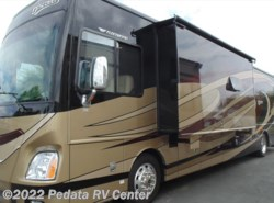 Used 2016  Fleetwood Discovery 40G w/2slds by Fleetwood from Pedata RV Center in Tucson, AZ