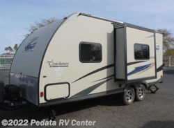 Used 2015  Coachmen Freedom Express LTZ 192 RBS w/1 sld