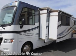 Used 2012  Holiday Rambler Aluma-Lite Class A 31SFS w/2slds by Holiday Rambler from Pedata RV Center in Tucson, AZ