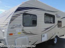 New 2018  Shasta Oasis 18BH by Shasta from Pedata RV Center in Tucson, AZ