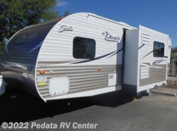 Used 2016  Shasta Oasis 25RS w/1sld