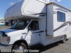 Used 2013  Fleetwood Jamboree Searcher  25K w/1sld by Fleetwood from Pedata RV Center in Tucson, AZ