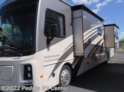 Used 2016 Holiday Rambler Ambassador 38DBT w/3slds available in Tucson, Arizona