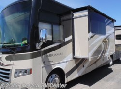 Used 2017 Thor Motor Coach Miramar 34.4 w/2slds available in Tucson, Arizona