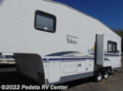 Used 2006 Fleetwood Wilderness Yukon 255RKS w/1sld available in Tucson, Arizona