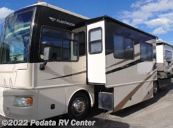 Used 2007 Fleetwood Bounder Diesel 38L w/4slds available in Tucson, Arizona