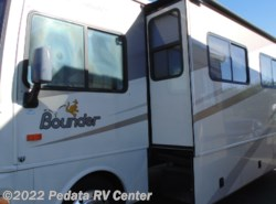 Used 2008 Fleetwood Bounder 35E w/2slds available in Tucson, Arizona