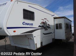 Used 2004 Keystone Cougar 290 W/1sld available in Tucson, Arizona