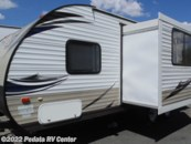 2015 Forest River Wildwood X-Lite 231RB