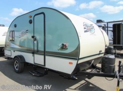 New 2017  Forest River R-Pod 176 by Forest River from Poulsbo RV in Auburn, WA