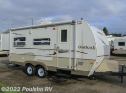 Used 2007  Keystone Outback 21RS by Keystone from Poulsbo RV in Auburn, WA