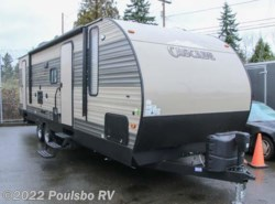 New 2017  Forest River  CASCADE 274DBH by Forest River from Poulsbo RV in Auburn, WA