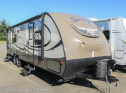 Used 2016  Forest River Surveyor 264RLKS