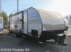 New 2017  Forest River  CASCADE 264CK by Forest River from Poulsbo RV in Auburn, WA