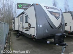 New 2017  Forest River  RAINIER 301RLS by Forest River from Poulsbo RV in Auburn, WA