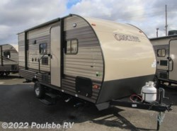 New 2017  Forest River  CASCADE LITE 18TO by Forest River from Poulsbo RV in Auburn, WA