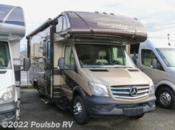 New 2017  Forest River Sunseeker MBS 2400SD by Forest River from Poulsbo RV in Auburn, WA