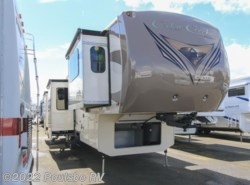 Used 2016  Forest River Cedar Creek 38FL6 by Forest River from Poulsbo RV in Auburn, WA