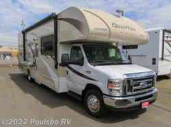 New 2017  Thor  QUANTUM RQ29 by Thor from Poulsbo RV in Auburn, WA