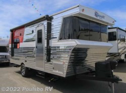 New 2018  Heartland RV Terry Classic V21 by Heartland RV from Poulsbo RV in Auburn, WA