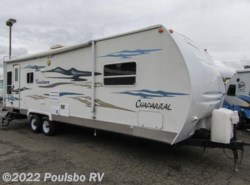 Used 2004  Coachmen  CHAPPARAL 275RLS by Coachmen from Poulsbo RV in Auburn, WA