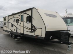New 2018  Forest River  RAINIER ASCENT 287QBS by Forest River from Poulsbo RV in Auburn, WA
